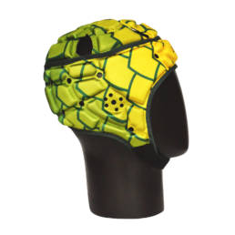 green-gold-scales-headgear-right