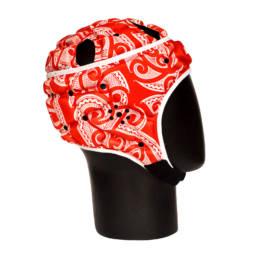 red-tribal-headgear-right
