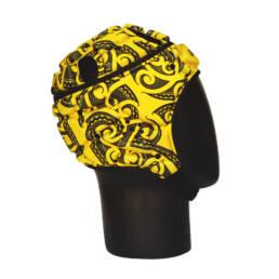 yellow-tribal-headgear-right